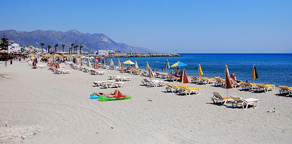 Immagini di kos foto di spiagge mare scavi e villaggi for Kos villaggi italiani